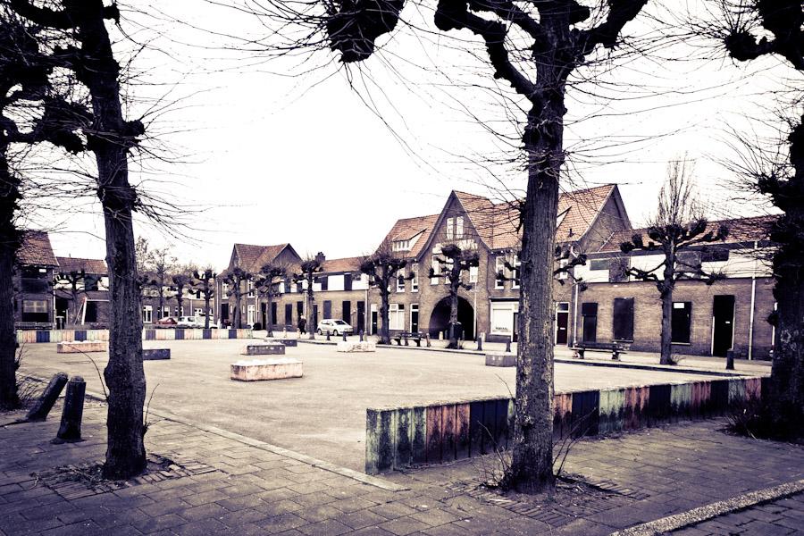 Sloopwoningen in Nijmegen