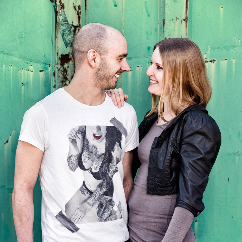 Fotograaf in Nijmegen voor een duo-shoot